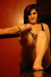 Manchester Domination mistress
