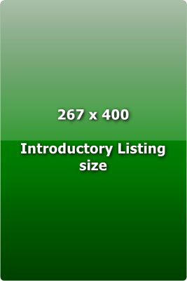 Introductory Listing